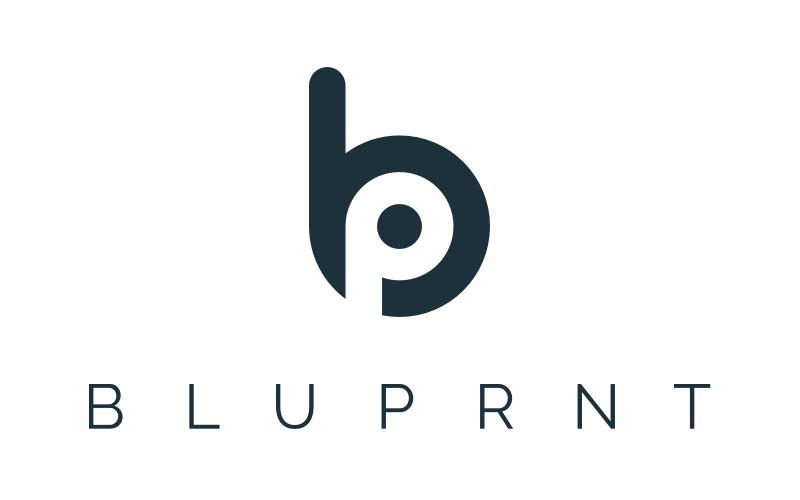 Logo von BLUPRNT