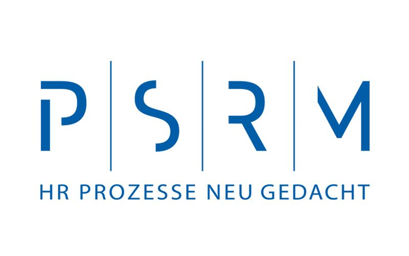 Logo von PSRM